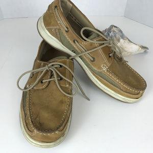 Men's Margaritaville Size 11 Deck Shoes